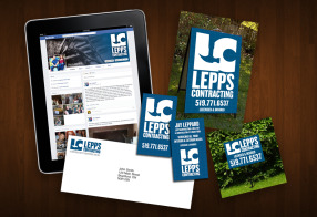 Lepp's Contracting