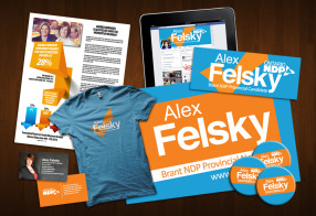 Alex Felsky - Business in a Box