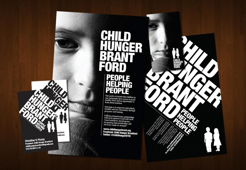 Child Hunger Brantford