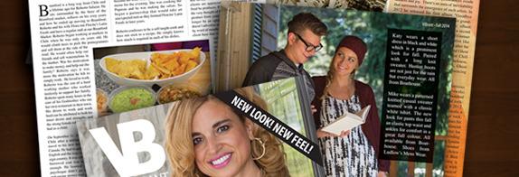 Vibrant Magazine